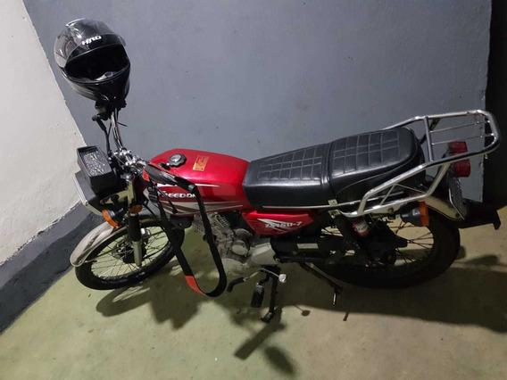 Moto Freedom 150cc Año 2018
