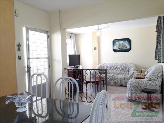 Apartamento Para Venda Em Peruíbe, Centro, 2 Dormitórios, 1 Suíte, 1 Banheiro, 2 Vagas - 2573_2-934934