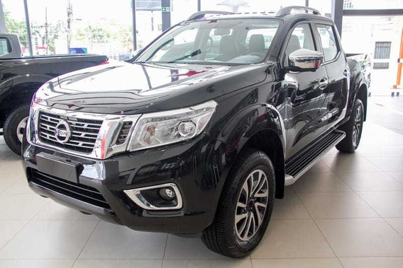 Nissan - Frontier 2.3 Le At X4 2020