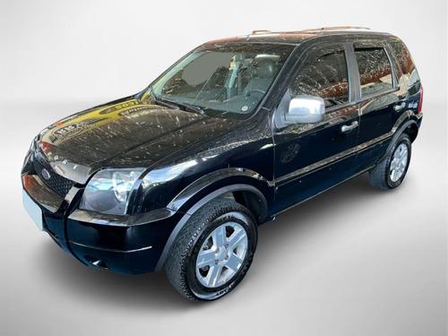Imagem 1 de 9 de  Ford Ecosport Xlt 1.6 8v Flex