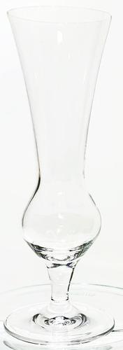 Imagen 1 de 5 de Florero Cristal Bohemia Original 21,5cm Para Una Flor
