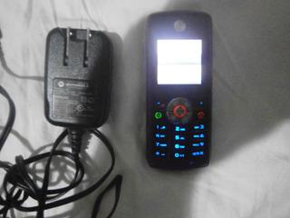 Motorola W230 Zerado (oper. Claro)