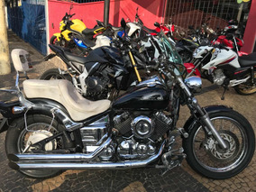 Yamaha Drag Star 650