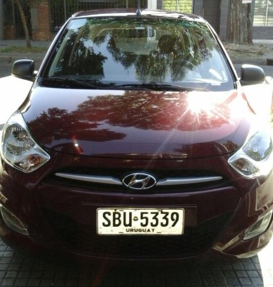 Hyundai I10 2014 Full