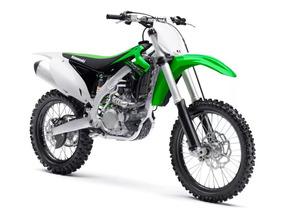 Kawasaki Kx 450 F, Unidad Nueva En Caja.