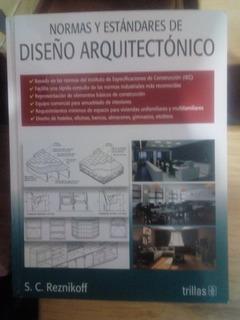 Normas Y Estándares De Diseño Arquitectonico