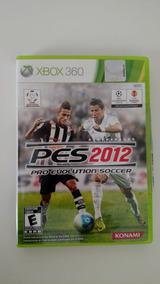 Vendo Pes 2012 Original Para Xbox 360