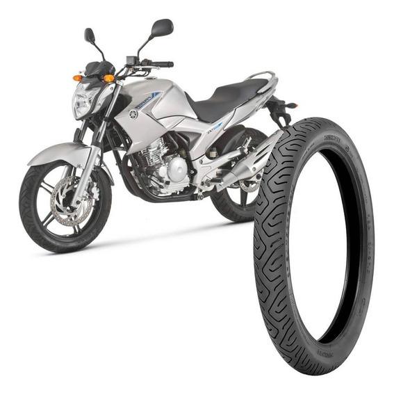 Pneu Moto Fazer 250 Technic 100/80-17 52s Dianteiro Sport