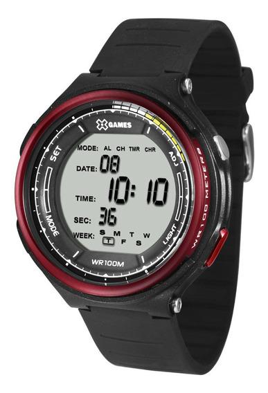Relógio Masculino X-games Xmppd451 Bxpx
