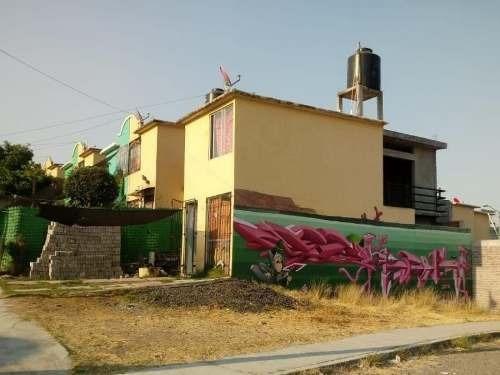 Casa Sola En Venta Fracc. Galaxia Tarímbaro