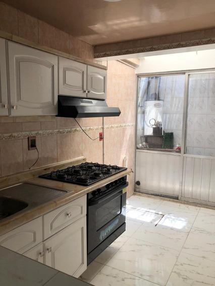 Casa En Renta En Fraccionamiento Plazas De Aragon