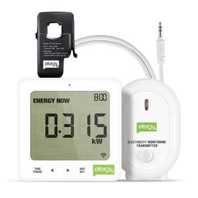 Efergy E2 & Software Monitor Medidor De Electricidad Con Usb