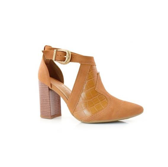 Sapato Feminino Dakota G1093