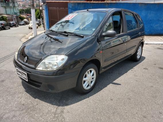 Renault Megane 1.6 Rt 5p 2003