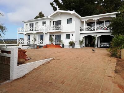 Casa En Condominio Campomar De Tunquen