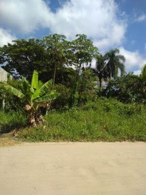 Ótimo Terreno Luizamar Mirim, Em Itanhaém, Ref. 5097 M H