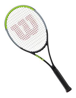 Raquete De Tênis Blade 98 V7.0 305g 18x20 - Wilson