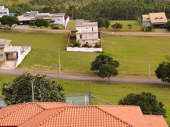 Terreno Padrão Em Bragança Paulista - Sp - Te0485_brgt