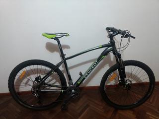 Bicicleta Peugeot Mtb M02-200 27 Velocidades Rodado 27,5