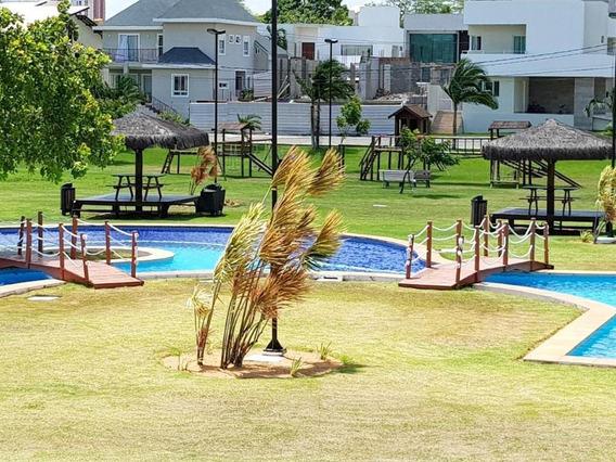 Terreno Em Ponta Negra, Natal/rn De 0m² À Venda Por R$ 370.000,00 - Te274939