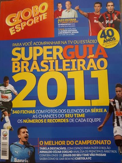 Super Guia Do Brasileirão 2011