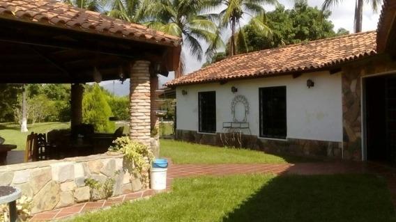 Casas En Venta Glory González 0424-303-3520