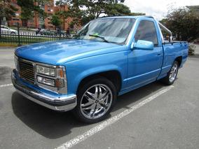 Chevrolet Cheyenne Vortec