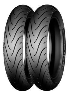 Llanta Moto Michelin Pilot Street 160/60-17 69h Radial