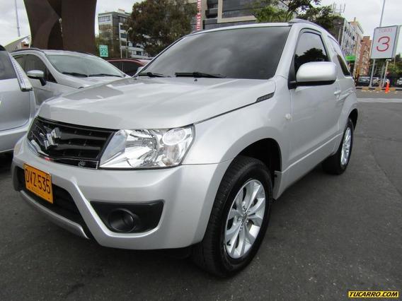 Suzuki Grand Vitara 2.4 At 4x4