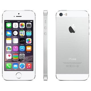 iPhone 5s Apple Com 16gb, Tela 4, Ios 12, Resolução De 1136