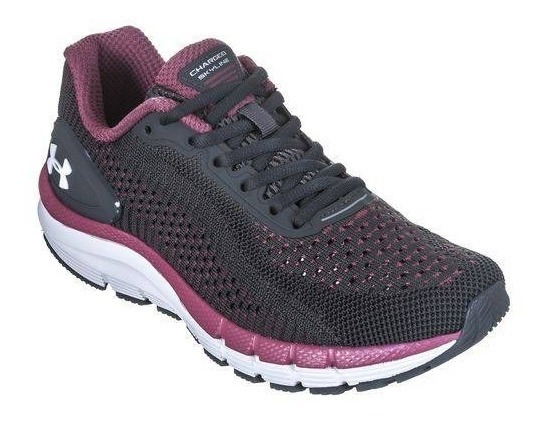 Tênis Under Armour Charged Skyline Feminino Casual