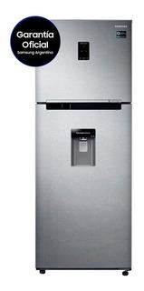 Heladera Inverter No Frost Samsung Rt38k5932 Inox Con Freeze
