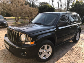 Jeep Patriot 2011 Sport. Excelente Estado!!!