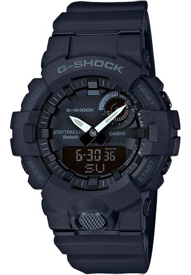 Relógio Casio G-shock Gba-800-1adr Bluetooth Step Tracker