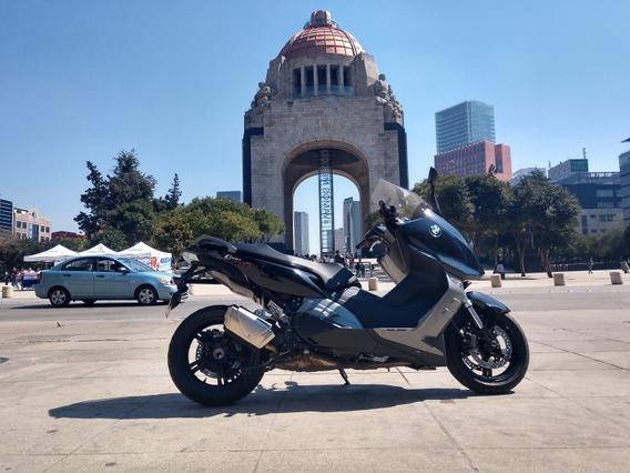 Maxi Scooter Bmw C600 Sport 2015 Moto