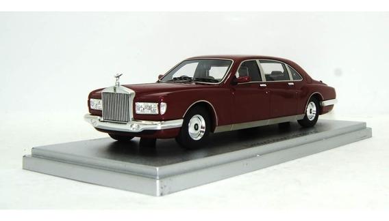 Miniatura Rolls Royce Bertone Royale Phantom 1993 1/43 Kess