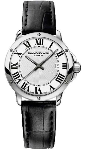 Reloj Raymond Weil Tango Para Dama Rw5391l100300