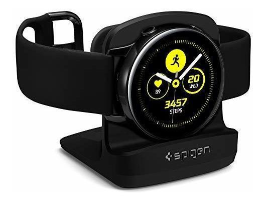 Spigen S351 - Soporte Para Galaxy Watch Active/galaxy Watch