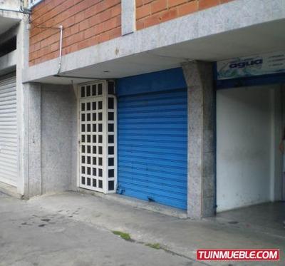 Local En Alquiler Av. Miranada Maracay Codflex 19-6365 Dlr