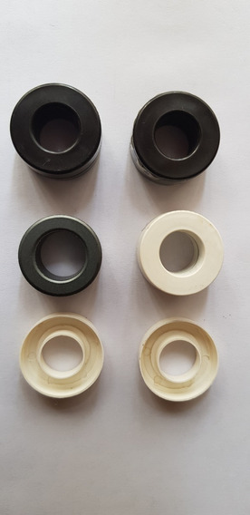 Nucleo De Ferrite Toroidal 26 Mm X 13,5 Mm X 15,5 Mm X 6,5
