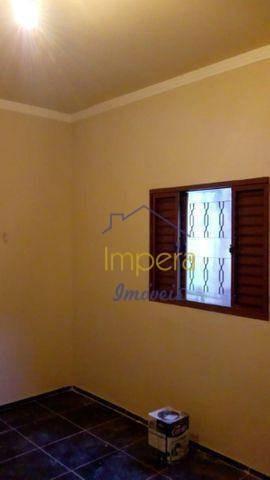 Sobrado Com 2 Dormitórios À Venda, 60 M² Por R$ 130.000,00 - Chácaras Pousada Do Vale - São José Dos Campos/sp - So0065