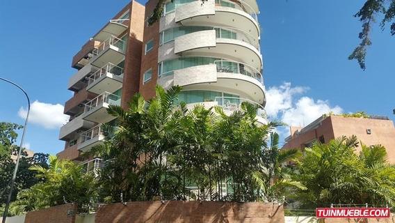 Apartamento En Venta Campo Alegre Código 19-14298 Bh