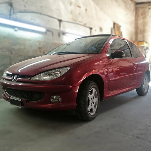 Peugeot 206 Xs - Impecable