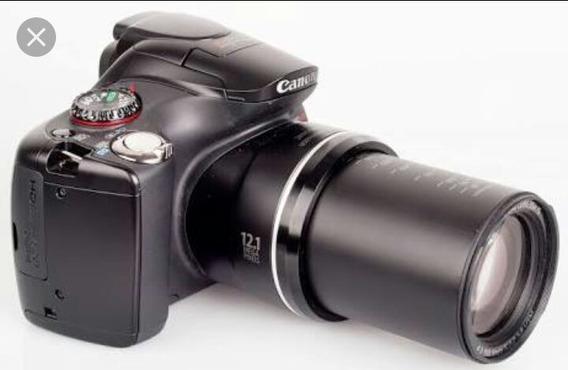 Camera Fotografica Canon Sx40