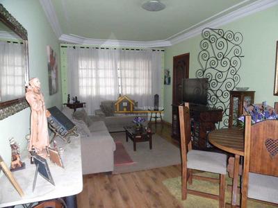 Sobrado 3 Dorms, Santa Maria, Santo André - R$ 680 Mil, Cod 349 - V349