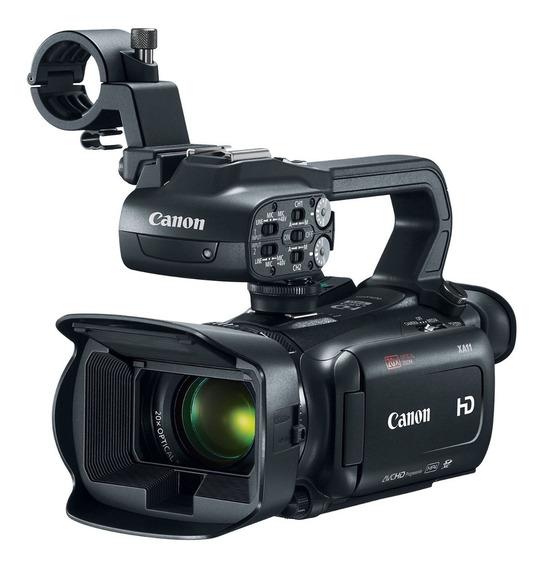 Filmadora Camcorder Canon Xa11 Nova Nota Fiscal