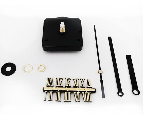 Maquina Para Armar Relojes Reloj Pared Artesanias - Mr12-200