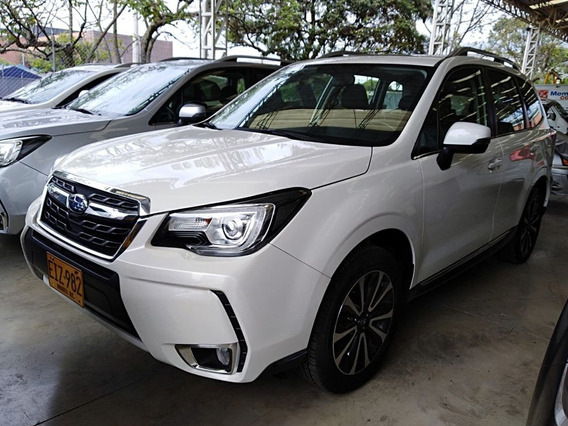 Subaru Forester 2.5 Sport