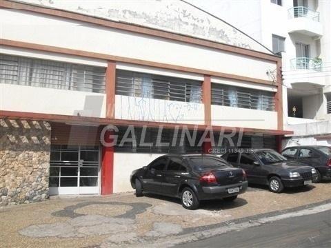 Galpão À Venda Em Ponte Preta - Ga001469