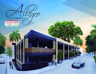Locales En Plaza Comercial Disponibles Desde 70 Hasta 1500m2